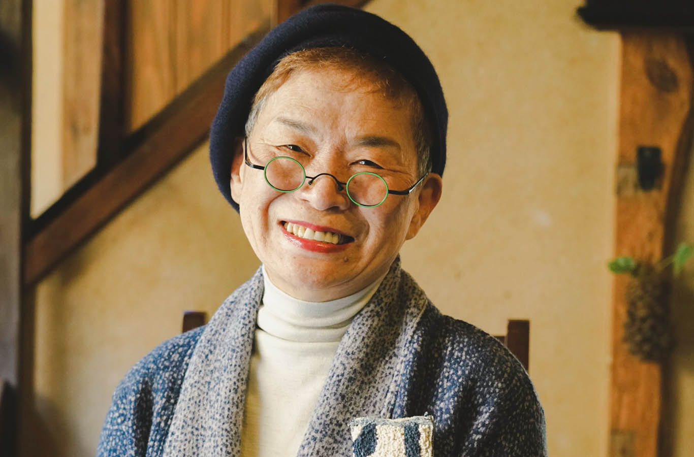 代表取締役所長・松場登美が「令和2年度ふるさとづくり大賞」最優秀賞を受賞しました
